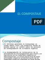 EL COMPOSTAJE
