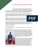 Borrador definitivo del artículo sobre VIÑA para el especial pesca APNEA número 3