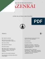 Livro_Sutras_zazenkai