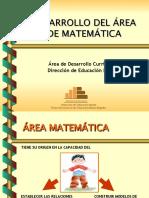 29368788 Area de Matematicas