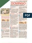 O Domingo - Semanário Litúrgico 2011.04.21