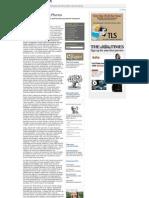 David Healy and Big Pharma