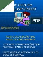 edsonm-segurança