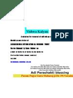 Vishwa Kalyan 07-08