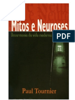 Mitos e Neuroses - Paul Tournier