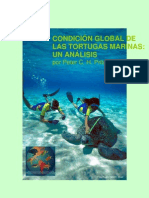 CONDICIÓN GLOBAL DE LAS TORTUGAS MARINAS