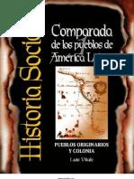 Historia social comparada de los pueblos de américa latina, Tomo_I_Primera_Parte