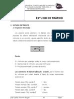 CAP III ESTUDIO DE TRAFICO