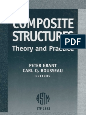 Composite Structures | Strength Of Materials | Composite