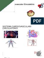 Aula 1  Sistema Cardiovascular 2021-1