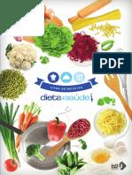Livro de Receitas Do Dieta & Saúde