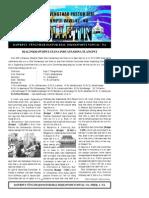Bial Khawmpui Bulletin