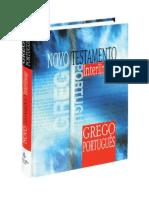 Apocalipse - Interlinear grego-português - Gilberto Pickering