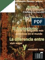 Revista Impacto Segunda Edicion