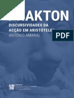 Prakton_ discursividades da acc - Antonio Amaral