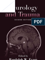 Neurology and Trauma, 2nd Edition-0195170326