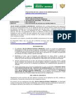 Contestacion de Accion de Cumplimiento 2021-00219