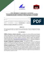 Carta Compromiso DipADWMC