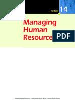 managing hr