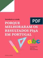 Introducao ao Estudo - Porque m - Ana Sousa Ferreira, Isabel Flor