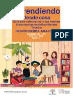 FICHA PEDAGOGICA 5 DECIMO SEMANAS 25 A 27