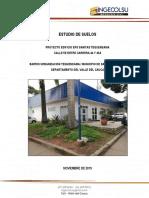 2020-01-13 Estudio de Suelos - Edificio EPS Sanitas Tequendama