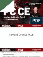 PCCE - Semana Decisiva - 30.08 - Erico Palazzo