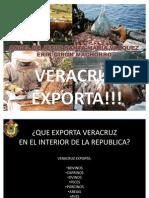 VERACRUZ EXPORTA!!!