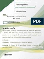 Clinica Unidad 1 y 2