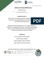 PA2. REPORTE TÉCNICO