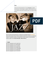 = Historia del Jazz - Ken Burns