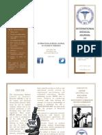 IMJSR Brochure