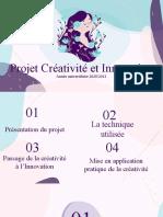 projet creativité et innovation (1)