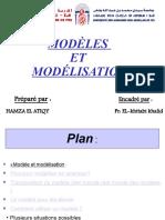 Model Modelisation