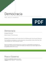 1 Democracia