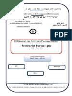 RAP BT secr+®taire Bureautique
