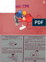 lecture-Basic CPR
