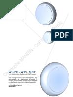 Winpe-wds-mdt Publié Cnf1g.com