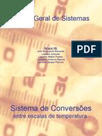 Escalas termométricas_conversão
