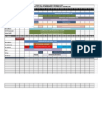 schedule- final