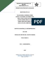 Entregable Final - Montchelate Sas (1)