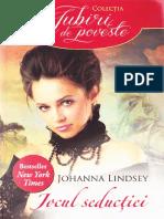 Johanna Lindsey - Malory Family - 3 - Jocul Seducției.pdf · Version 1
