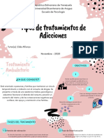 Tarea 3 - Tipos de tratamientos