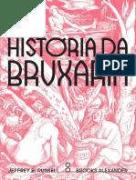 História da Bruxaria_ Feiticeiras, Hereges e Pagãs - Jeffrey B. Russell