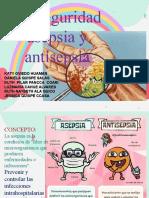 Bioseguridad asepsia y antisepsia terminado