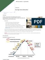 NXP Semiconductors - Logic [Fairchild EOL (End-Of-Life) Logic Discontinuation]