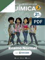 Quimica 2s - 3b - EM NORMAL Versão 2