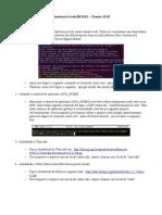 Tutorial Instalação Linux - Ubuntu 10.10