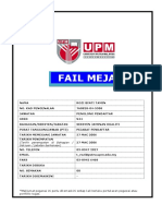 FAIL MEJA ROZI-UPDATED 5.8.09