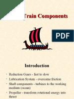 Power Train Components mjh